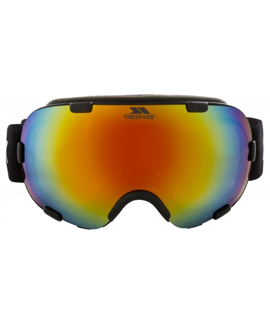 Image for Trespass Elba DLX Ski Goggles