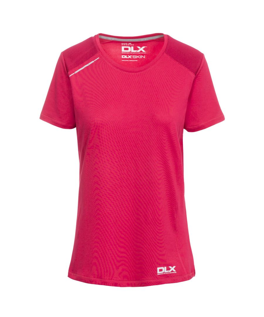 Image for Trespass Womens/Ladies Suze Active T-Shirt