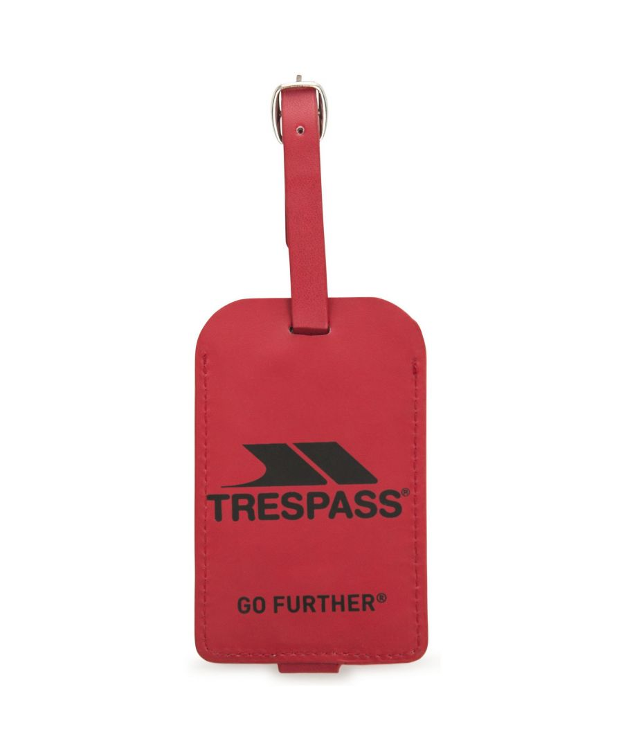 Image for Trespass Flugtag Luggage Tag