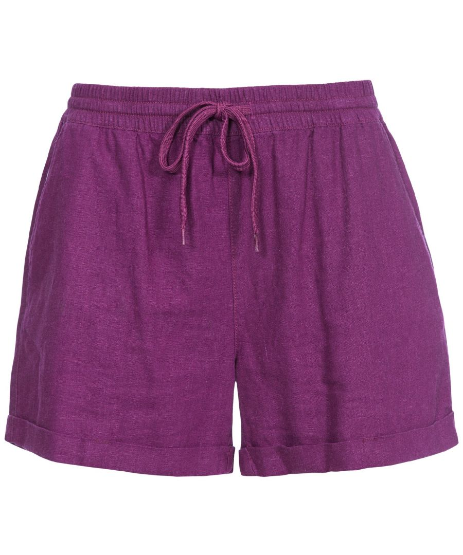 Image for Trespass Womens/Ladies Belotti Shorts