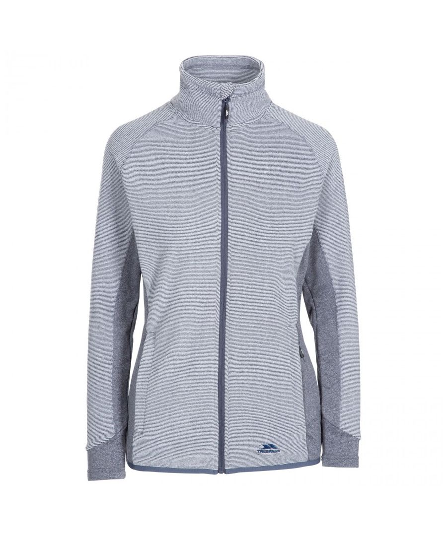 Image for Trespass Womens/Ladies Detour Full Zip Fleece