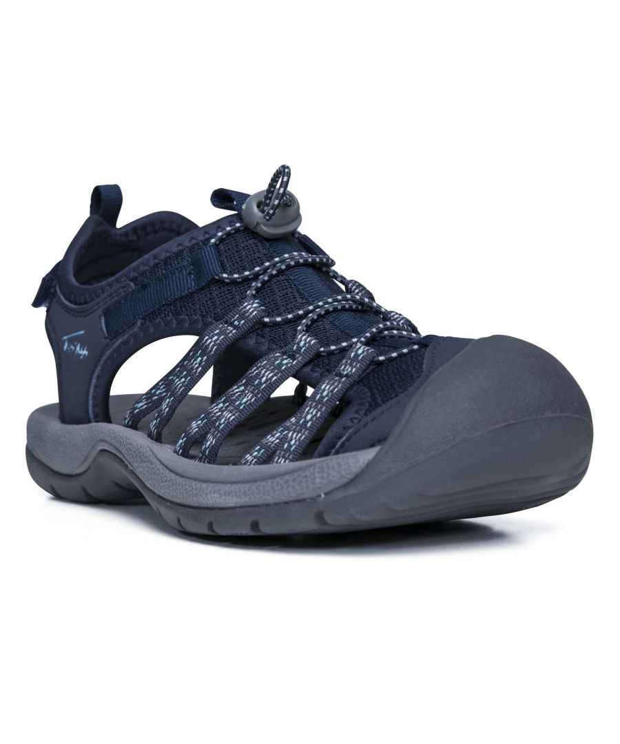 Image for Trespass Womens/Ladies Brontie Active Sandals