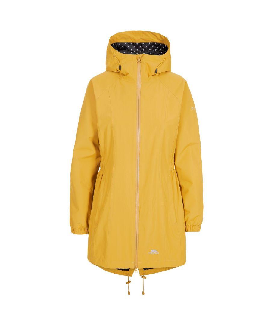 Image for Trespass Womens/Ladies Waterproof Shell Jacket