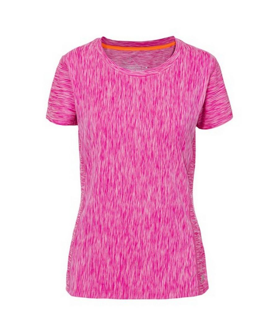 Image for Trespass Womens/Ladies Daffney Active T-Shirt