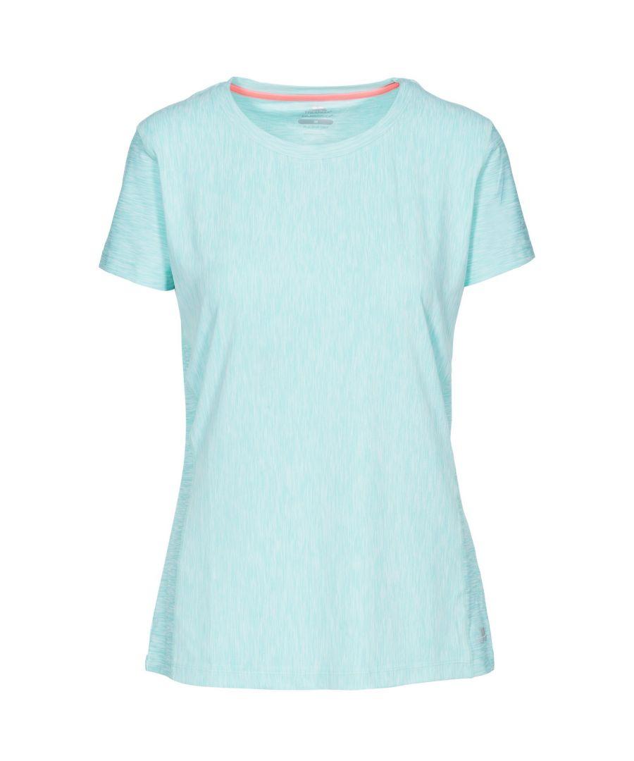Image for Trespass Womens/Ladies Daffney Active T-Shirt