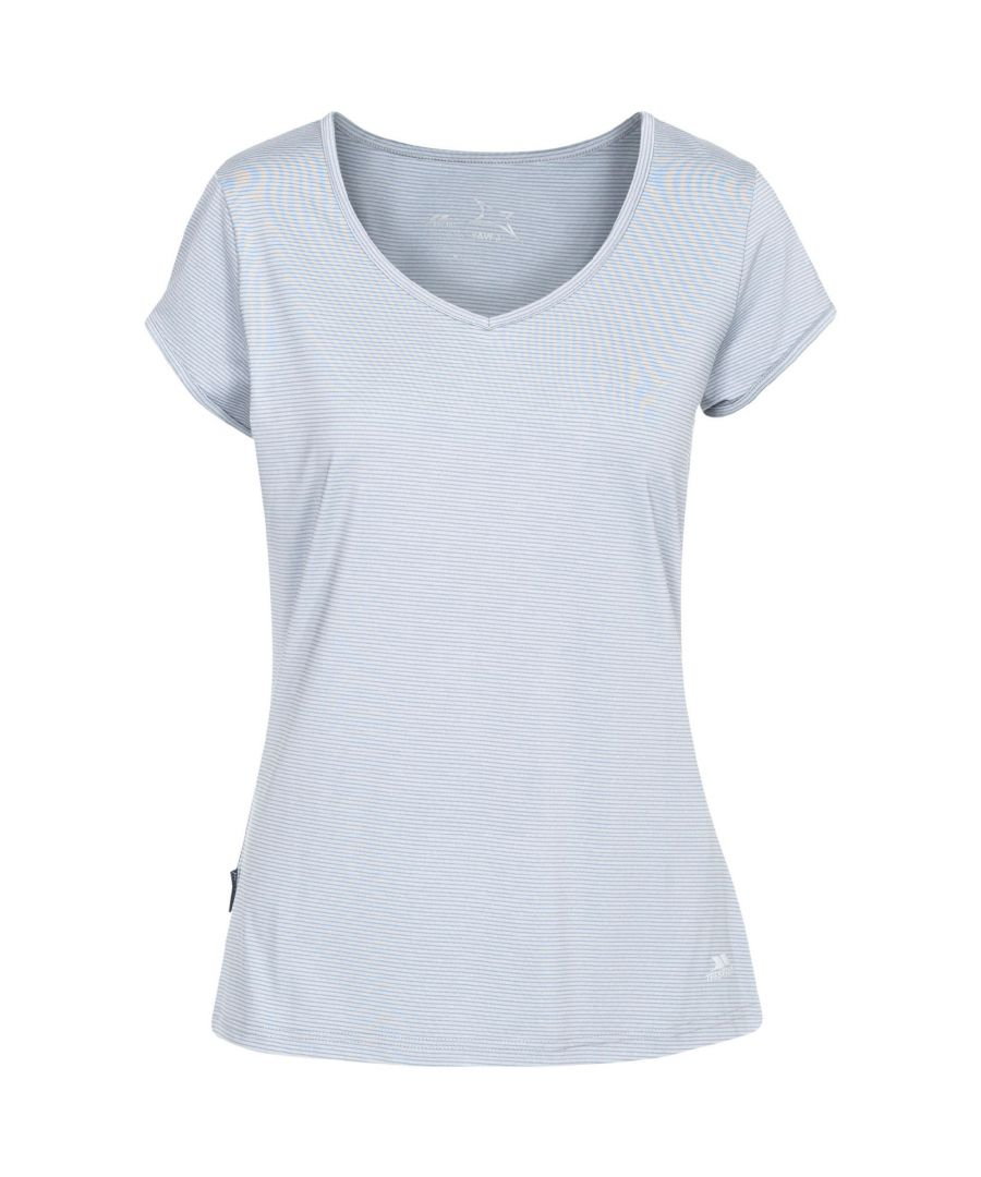 Image for Trespass Womens/Ladies Mirren Active T-Shirt