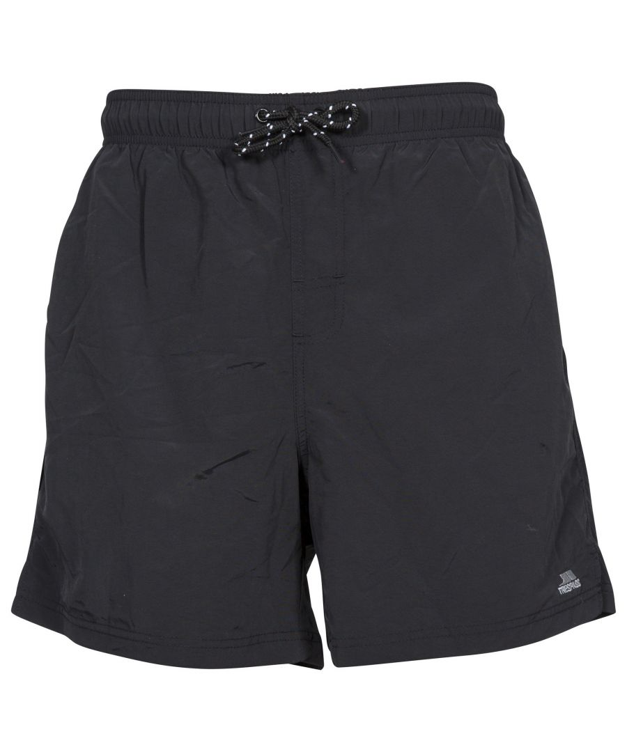 Image for Trespass Mens Luena Swimming Shorts