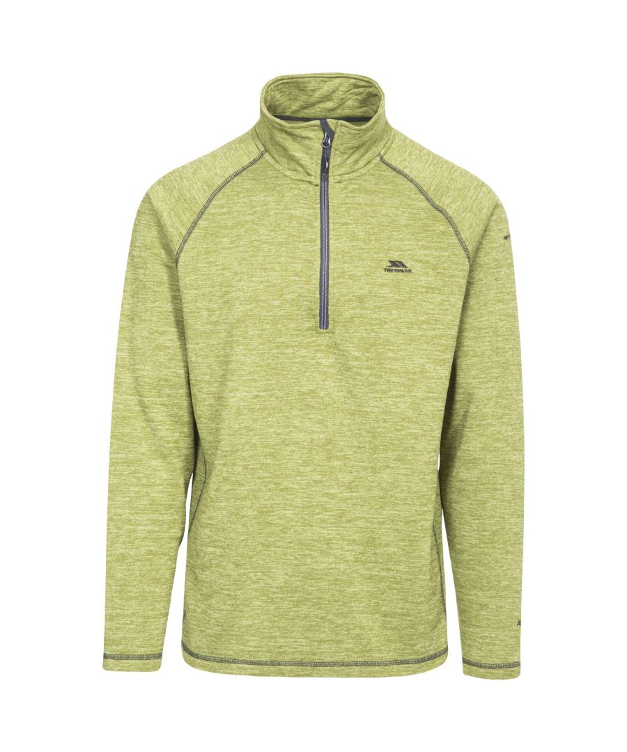 Image for Trespass Mens Bungy Fleece