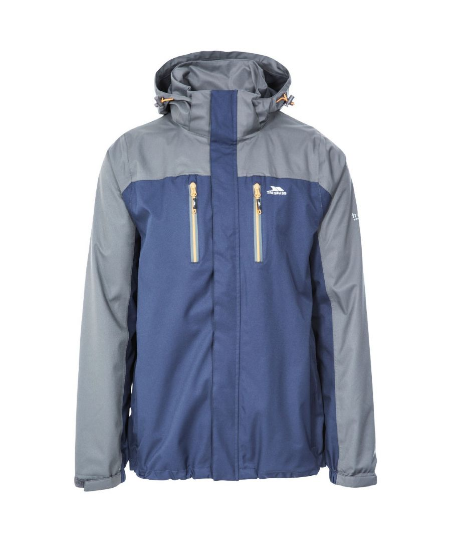 Image for Trespass Mens Wooster Waterproof Jacket