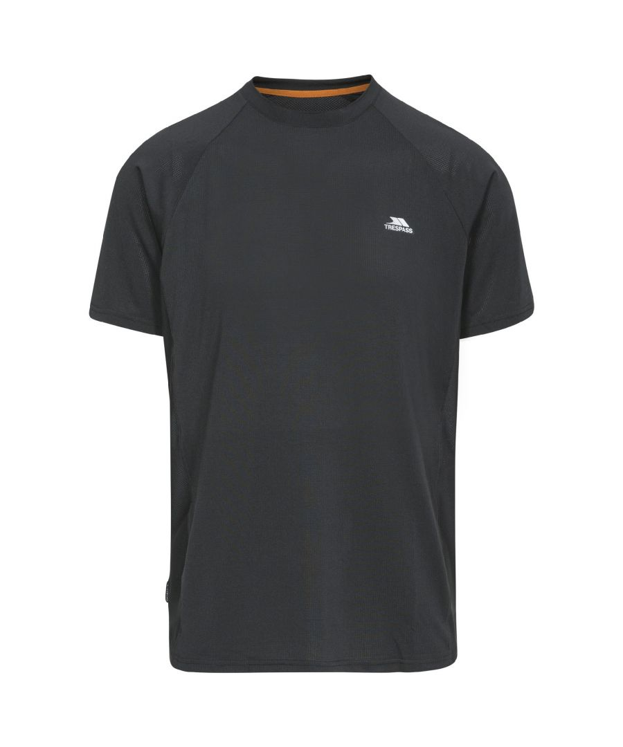 Image for Trespass Mens Cacama Duoskin Active T-Shirt