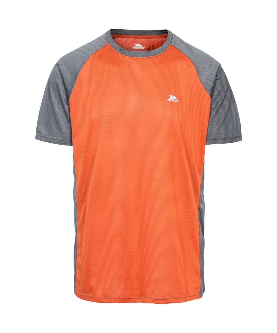 Image for Trespass Mens Talca Active T-Shirt
