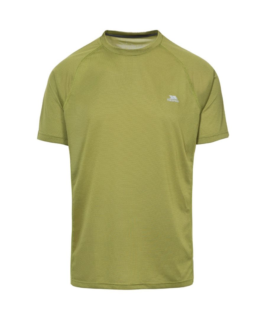 Image for Trespass Mens Esker Active T-Shirt