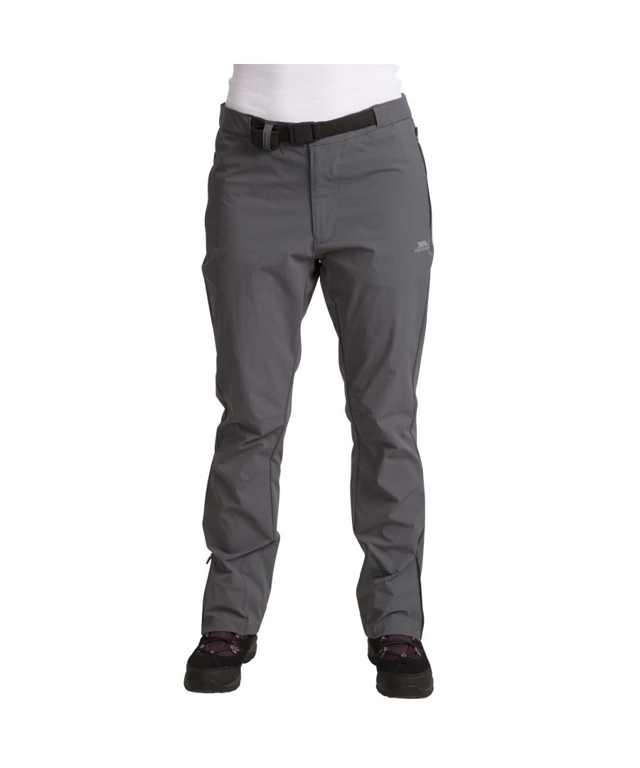 Image for Trespass Womens/Ladies Stormlight Hiking Trousers