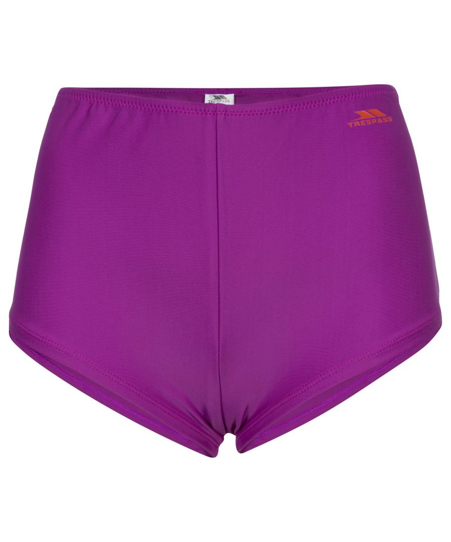 Image for Trespass Womens/Ladies Daria II Bikini Bottoms
