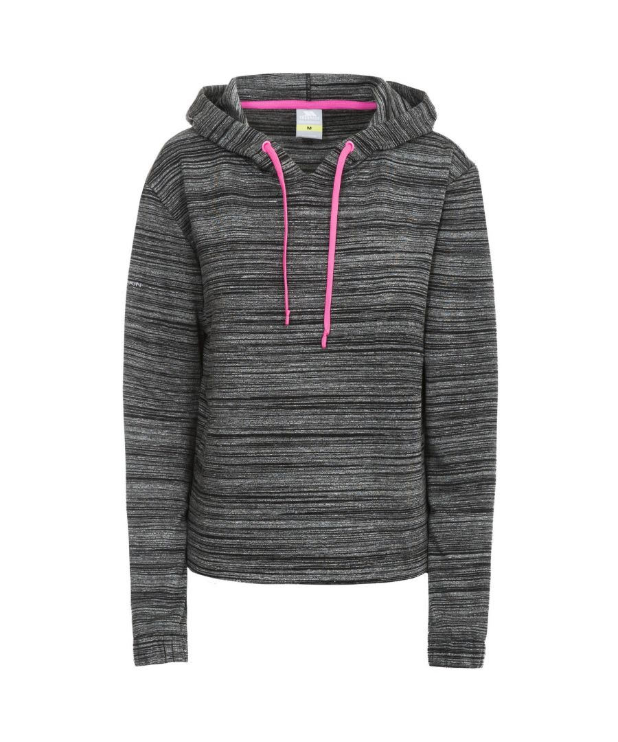 Image for Trespass Womens/Ladies Mair Active Hoodie