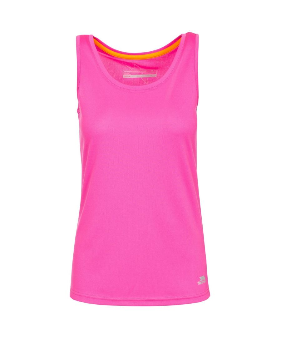 Image for Trespass Womens/Ladies Tissy Active Sleeveless Vest