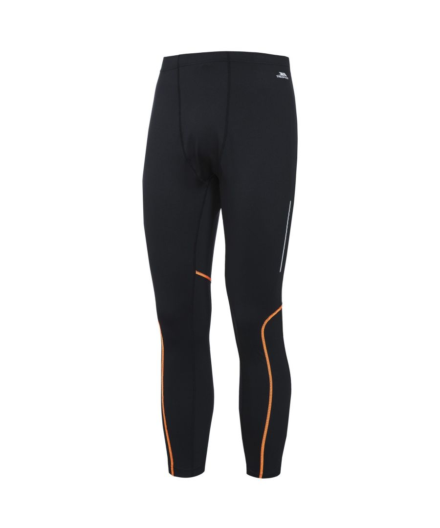 Image for Trespass Mens Celand Active Leggings