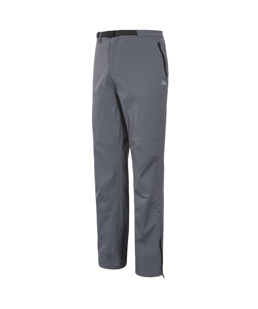 Image for Trespass Mens Stormed Adventure Trousers