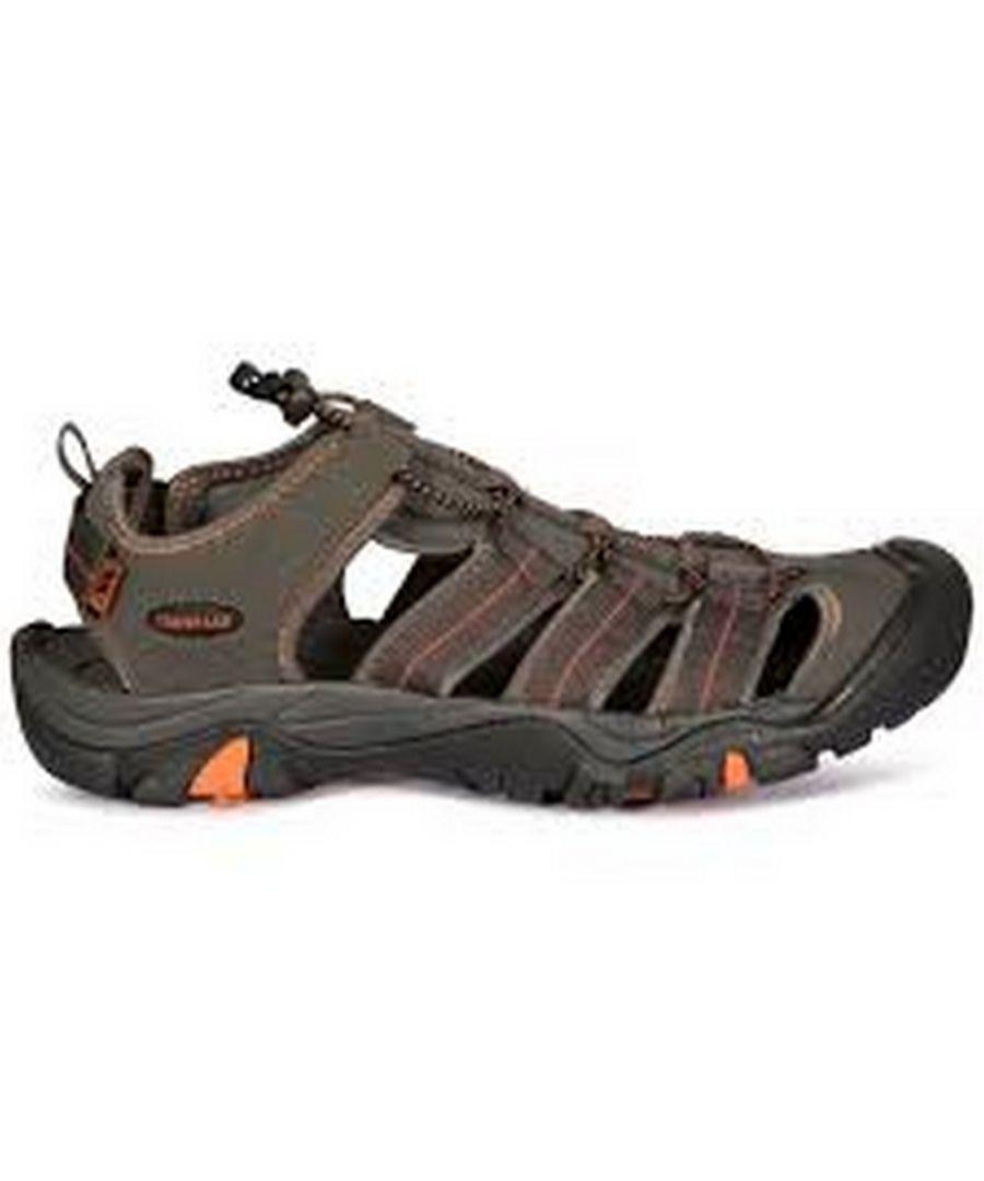 Image for Trespass Mens Torrance Hiking Sandals