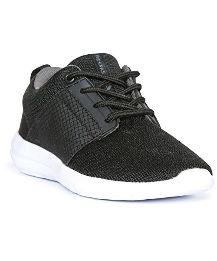 Image for Trespass Childrens/Kids Elwood Trainers