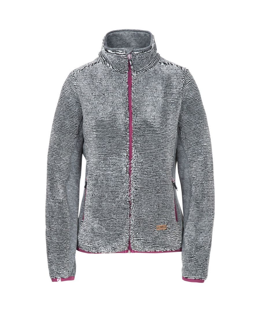 Image for Trespass Womens/Ladies Muirhead Fleece Jacket