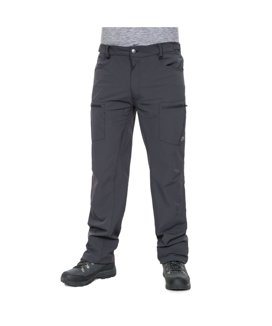 Image for Trespass Mens Tuned Adventure Trousers