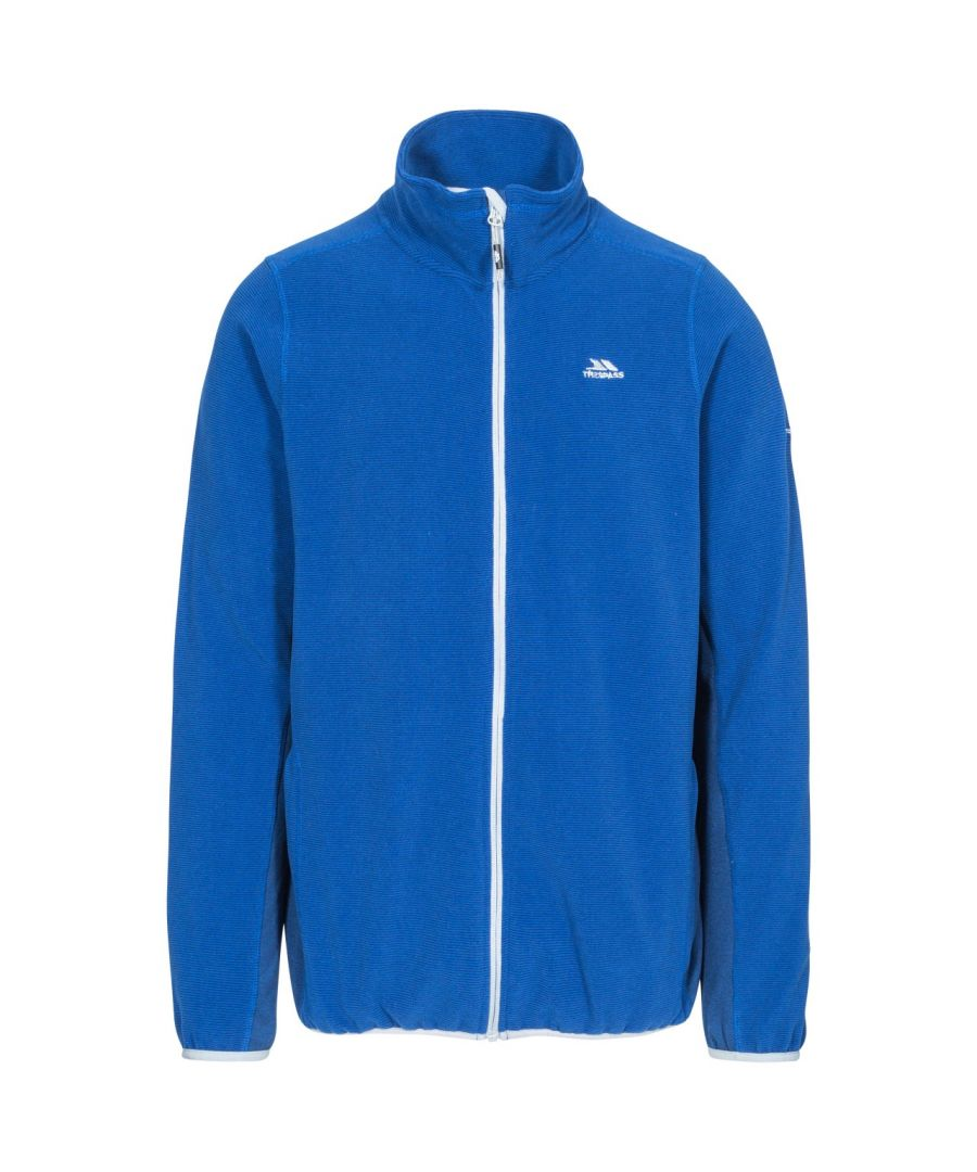 Image for Trespass Mens Mirth Fleece Jacket