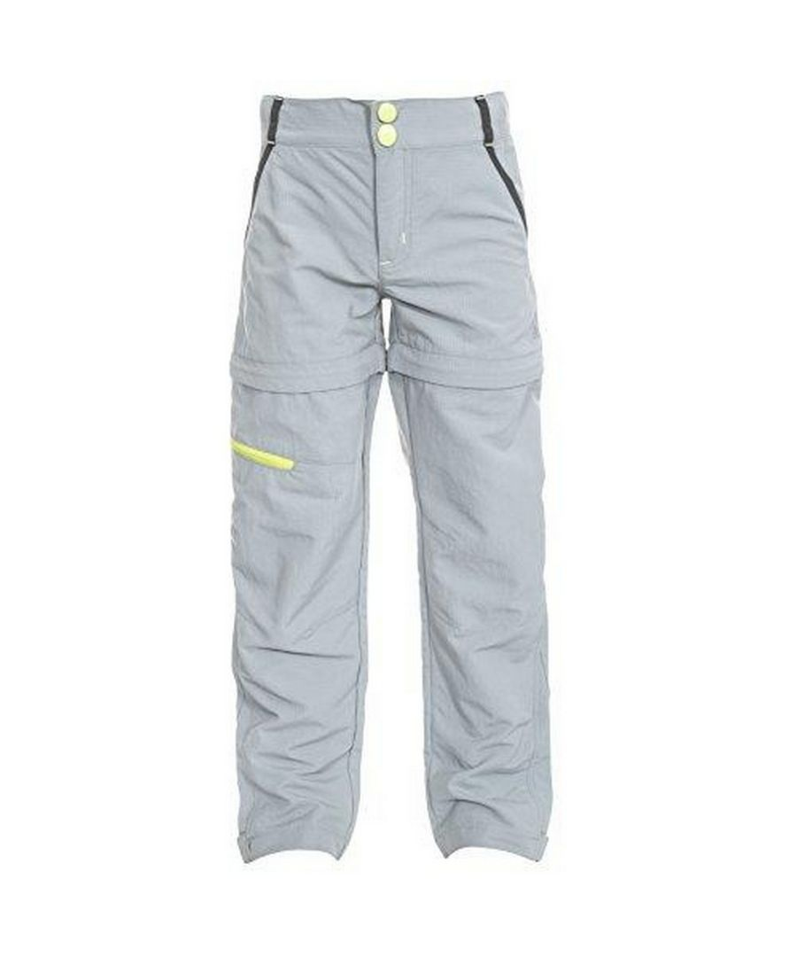 Image for Trespass Childrens/Kids Defender Adventure Trousers
