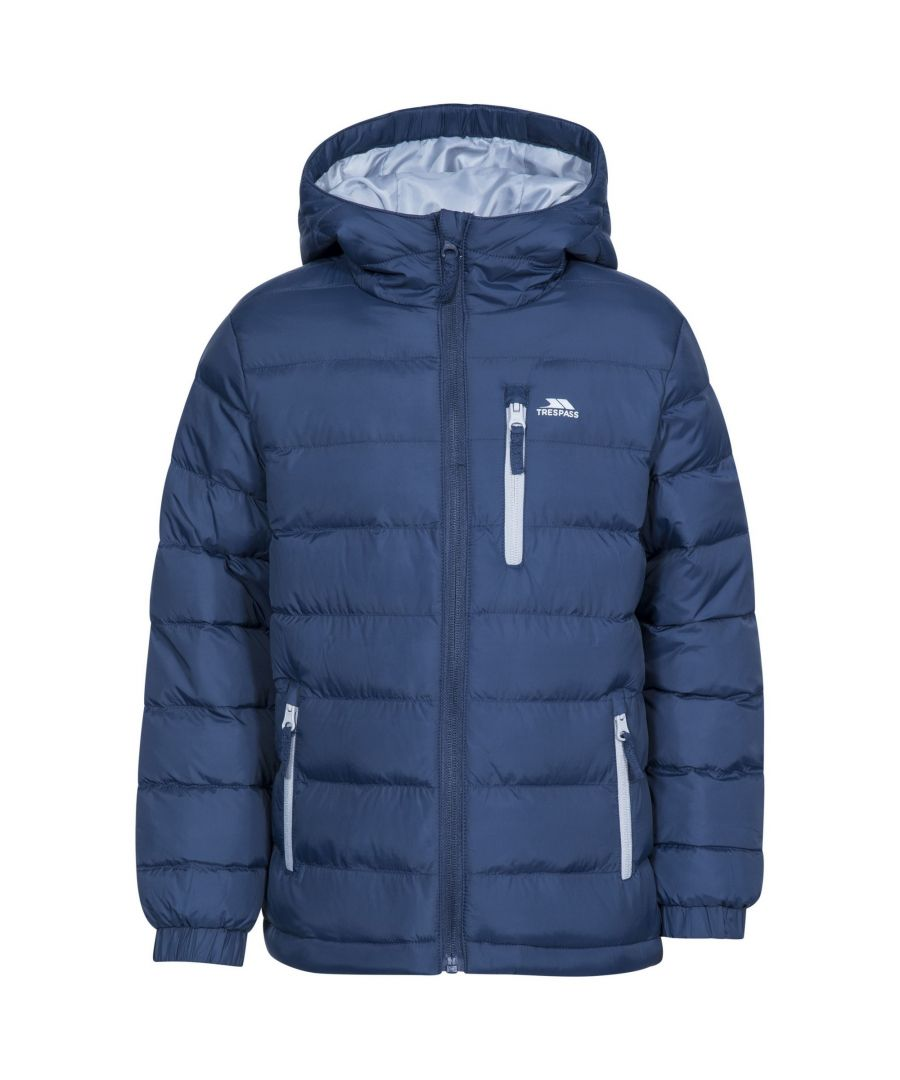 Image for Trespass Childrens/Kids Aksel Padded Jacket