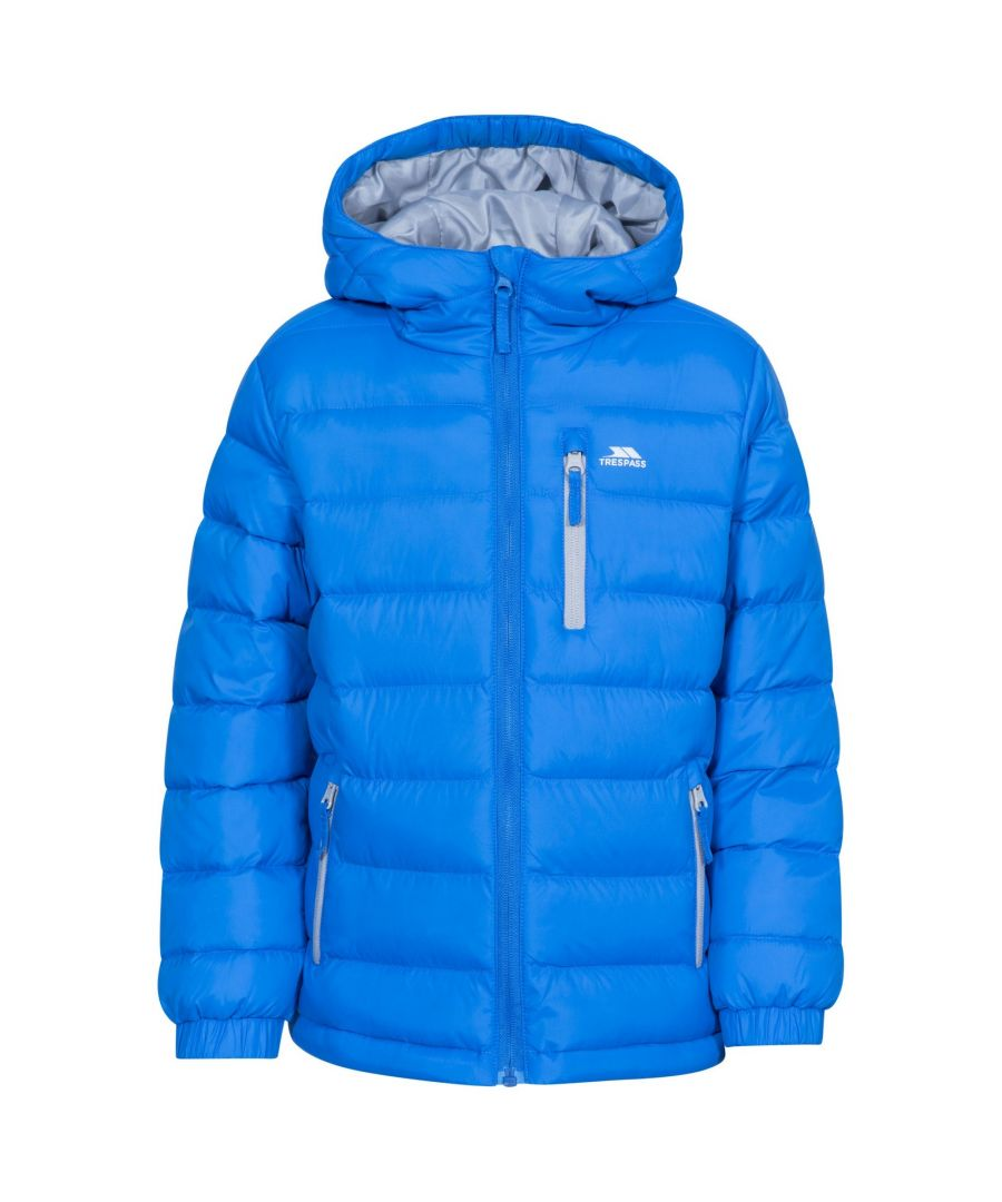 Image for Trespass Childrens/Kids Aksel Padded Jacket