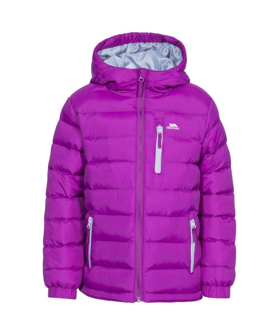 Image for Trespass Girls Aksel Padded Jacket