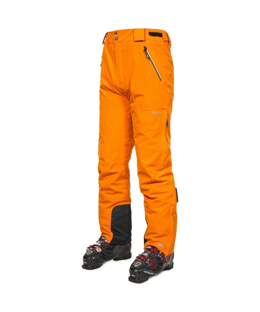 Image for Trespass Mens Alden II Ski Trousers