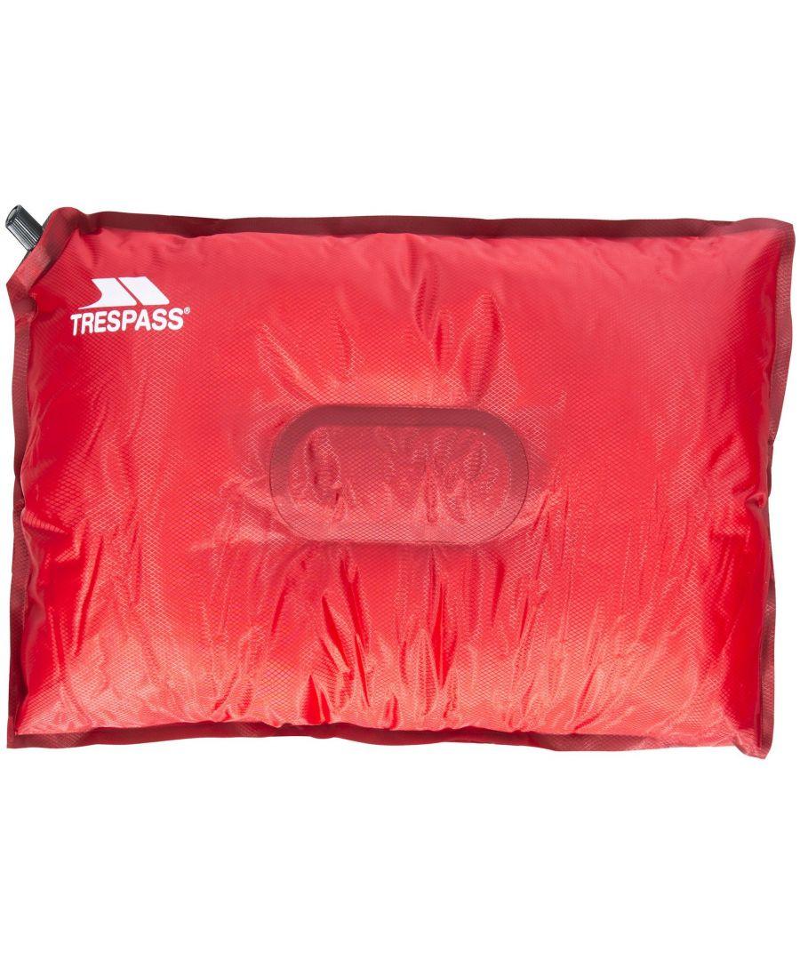 Image for Trespass Powernap Self-Inflating Foam Pillow