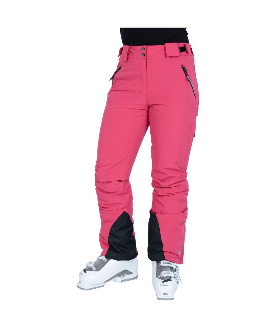 Image for Trespass Womens/Ladies Solitude II Ski Trousers