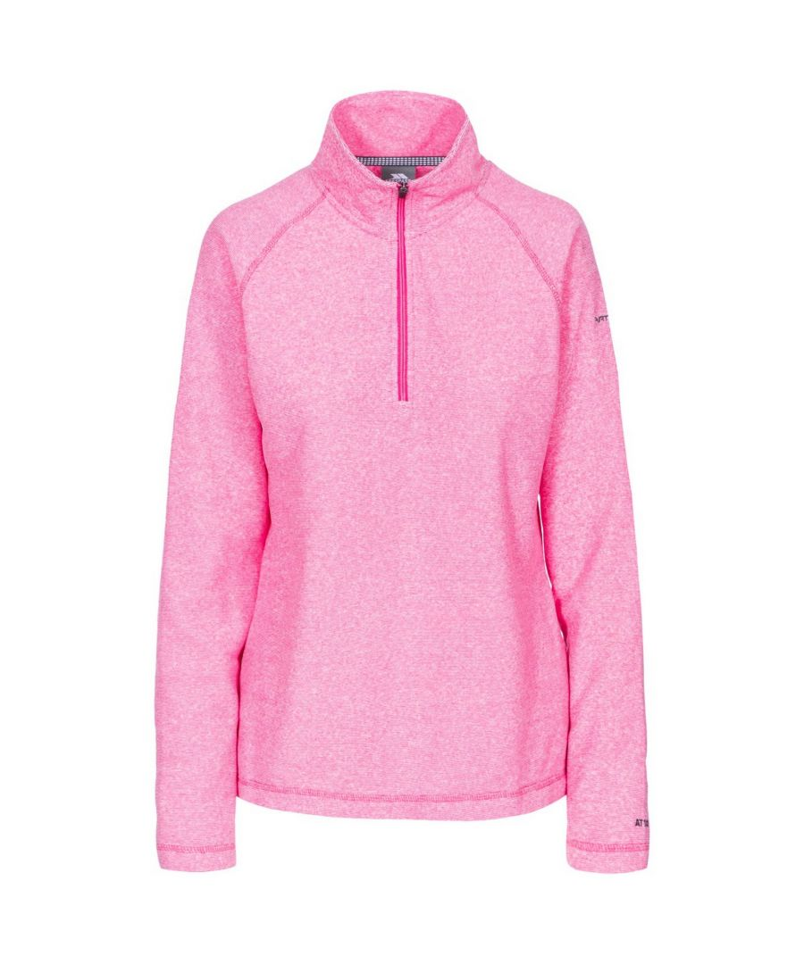 Image for Trespass Womens/Ladies Meadows Fleece