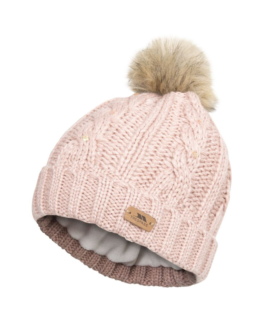Image for Trespass Womens/Ladies Lillia Hat