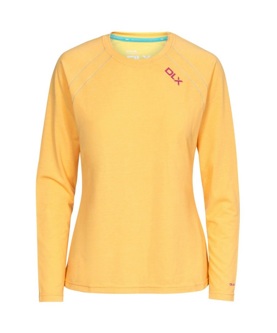 Image for Trespass Womens/Ladies Cali DLX  Quick Drying Long Sleeved Top