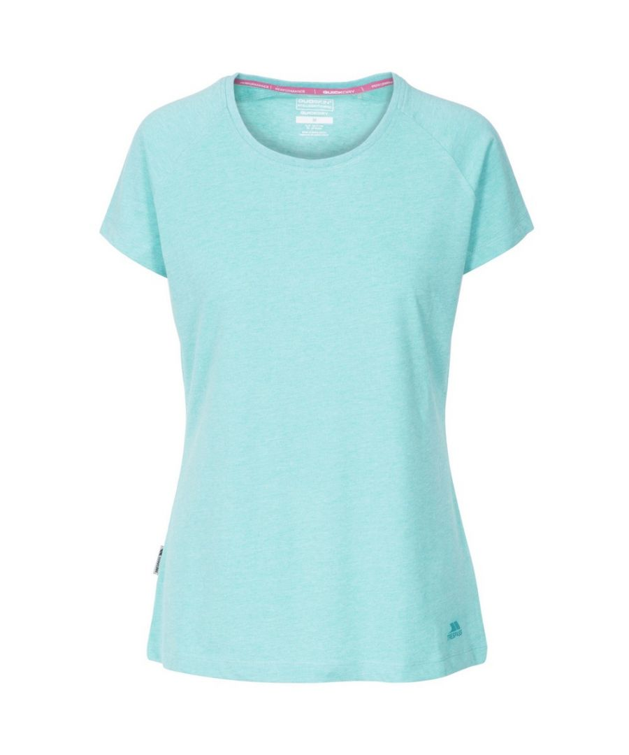 Image for Trespass Womens/Ladies Beinta T-Shirt