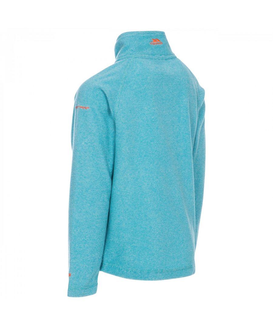 Image for Trespass Childrens Girls Meadows Fleece