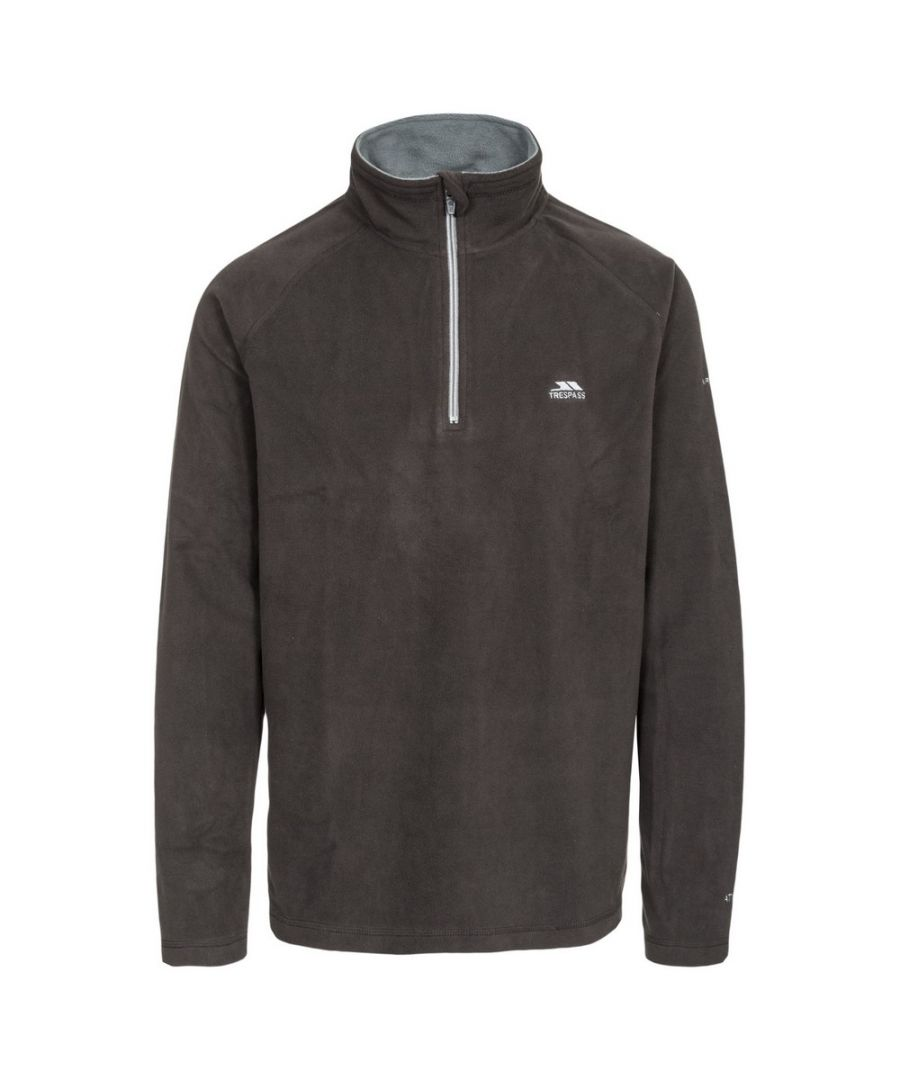 Image for Trespass Mens Blackford Microfleece