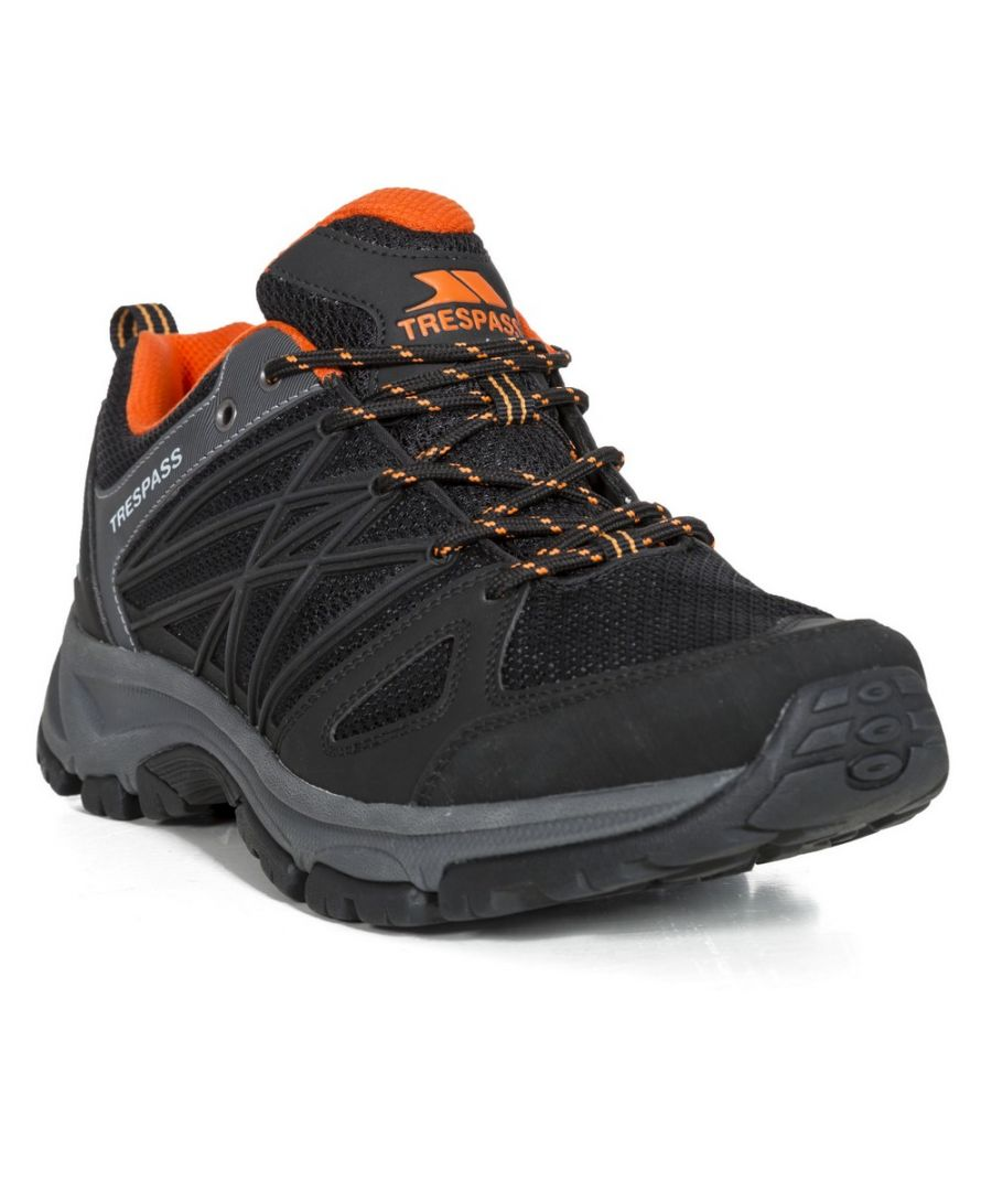 Image for Trespass Mens Fisk Trainers