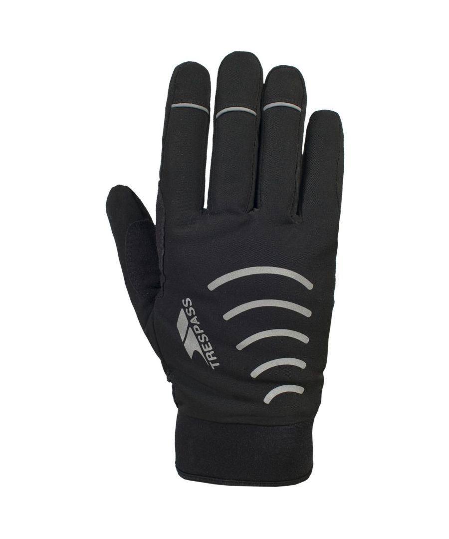 Image for Trespass Adults Unisex Crossover Gloves (1 Pair)