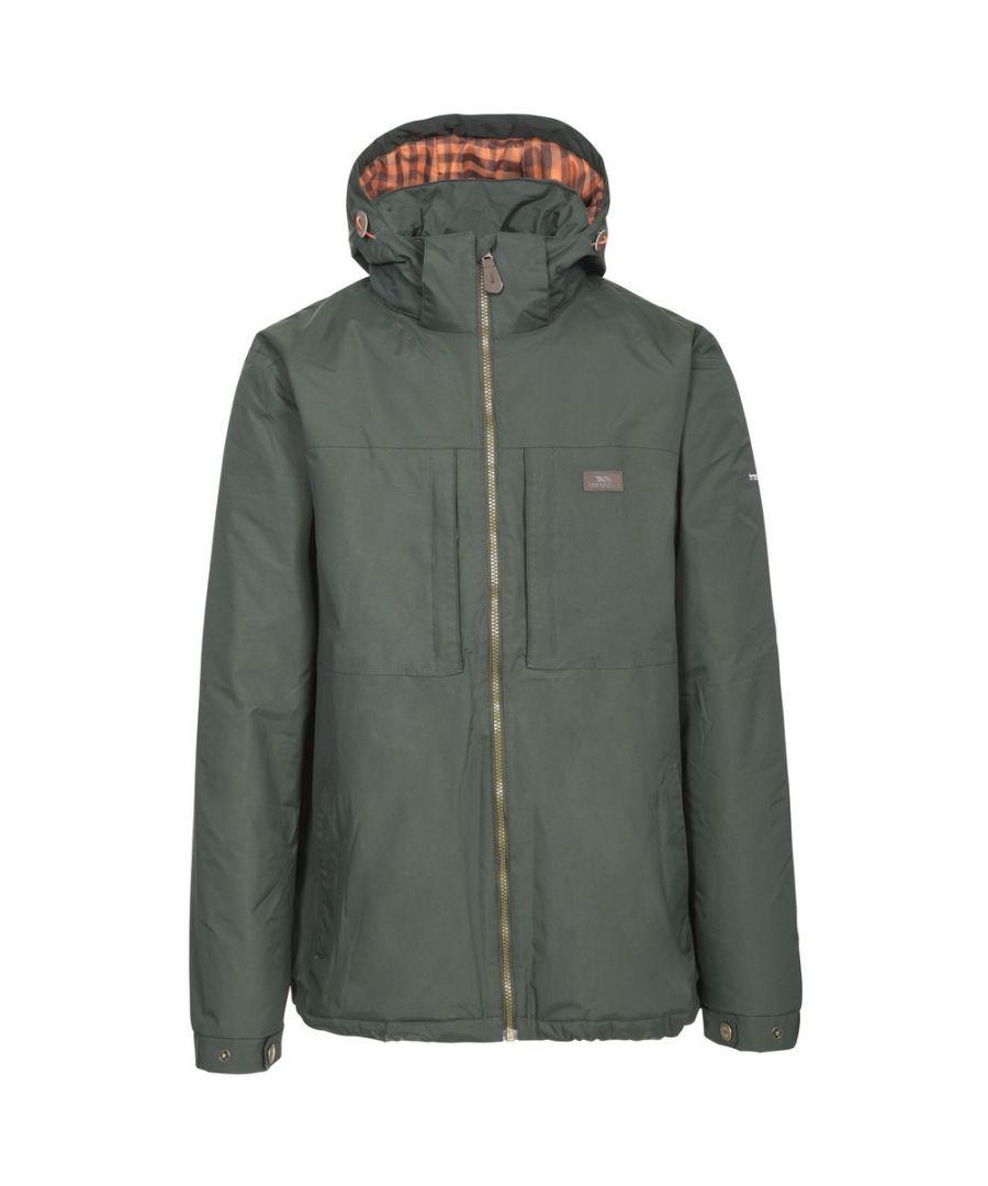 Image for Trespass Mens Savio Jacket