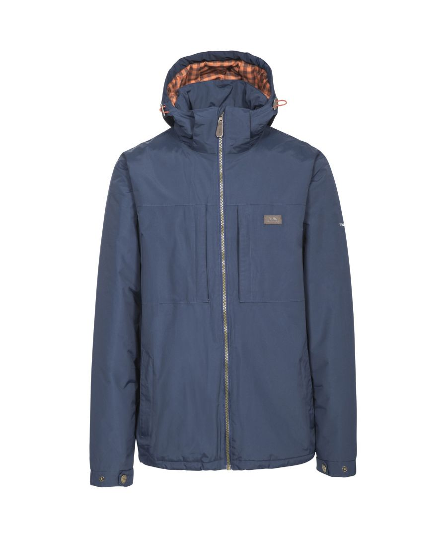 Image for Trespass Mens Savio Jacket