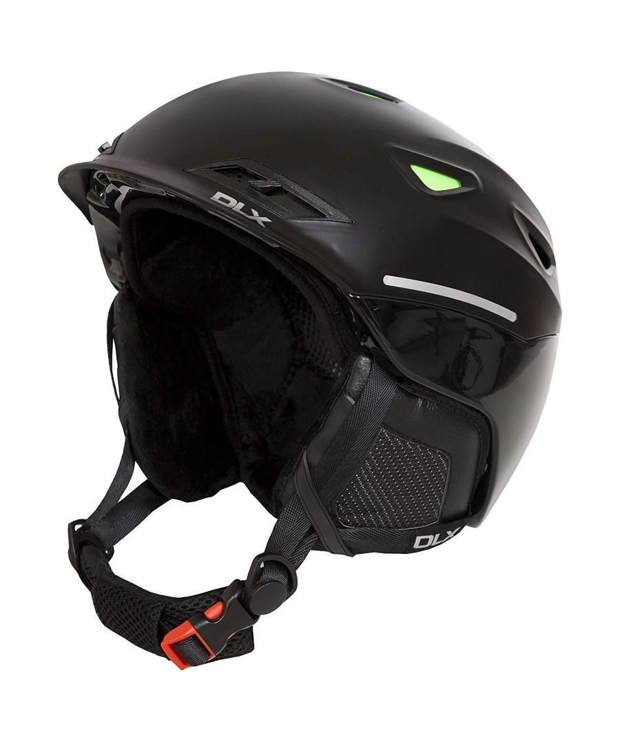 Image for Trespass Adults Renko DLX Ski Helmet