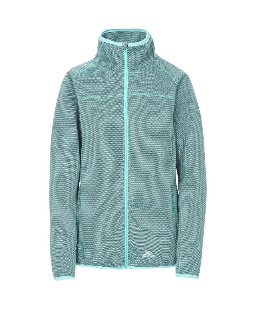 Image for Trespass Womens/Ladies Tenbury Fleece Jacket