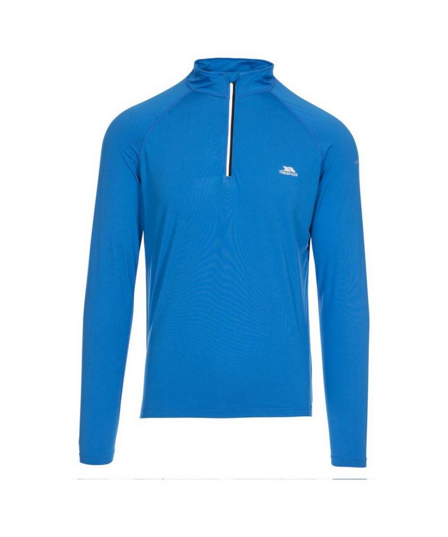 Image for Trespass Mens Arowson Active Top