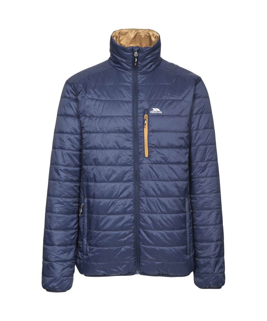 Image for Trespass Mens Norman Padded Jacket