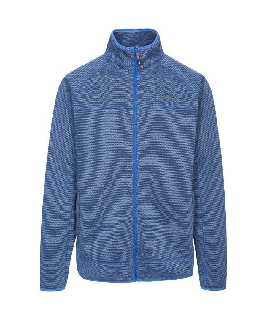 Image for Trespass Mens Rutland Fleece Jacket