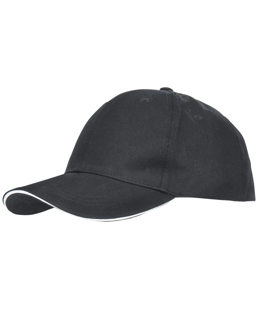 Image for Trespass Unisex Carrigan Cap